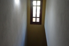 Interior Chalé