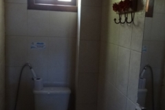 Toilete Primer Andar Chalé
