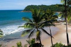 Praia Resende - Itacaré