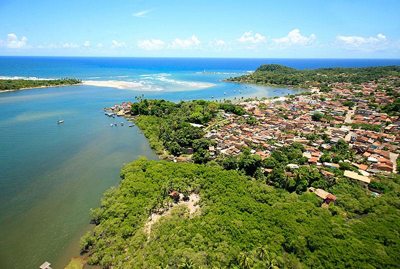 Itacaré - Pousada Villa Nakara