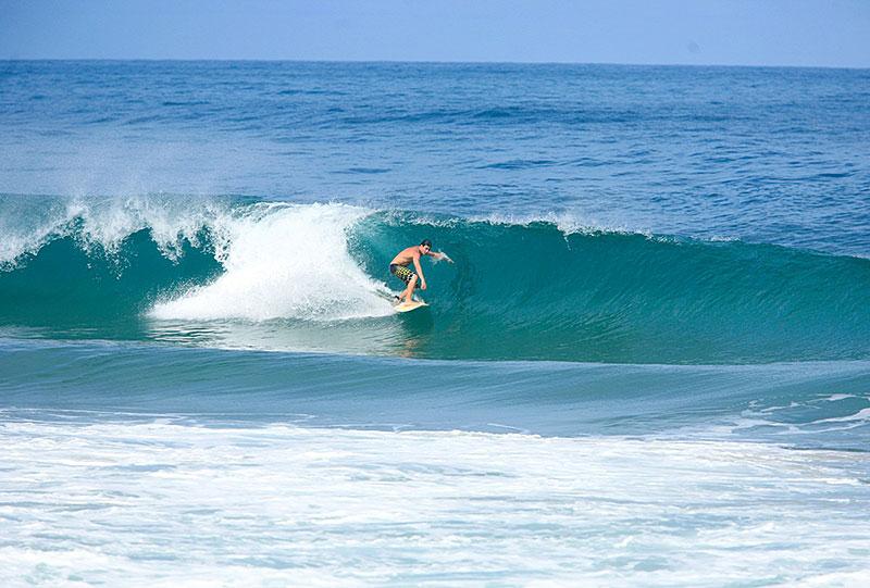 Itacaré Surf Sound Festival na Bahia