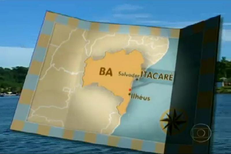 Guía de Turismo Itacaré