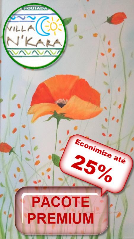 Pacote Premium - Promoção Julho/Agosto