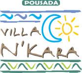 Logo Pousada Villa Nakara