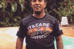 Pousada Villa Nakara parceiro do MotoFest 2017