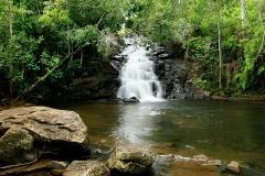 Cachoeira Itacarè